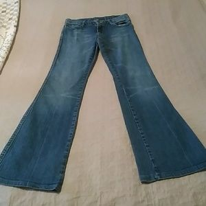 """7 For All Mankind """"A""""Pocket Jeans"""